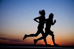 Saúde na prática da corrida