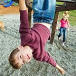 Cuidados no Playground - Hirudoid